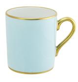 Limoges - Legle Pastel Blue Mug