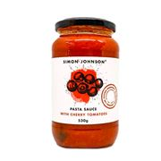 Simon Johnson - Cherry Tomato Pasta Sauce 560g