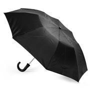 Clifton - Gents Basic Auto Umbrella Black