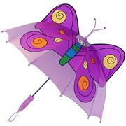 Kidorable - Butterfly Umbrella