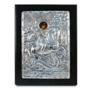 Clarte Icon - St George 18x23cm