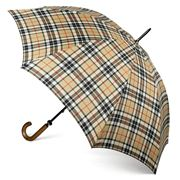 Clifton - Gents' Thompson Tartan Umbrella