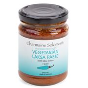 Charmaine Solomon - Vegetarian Laksa Paste 260g