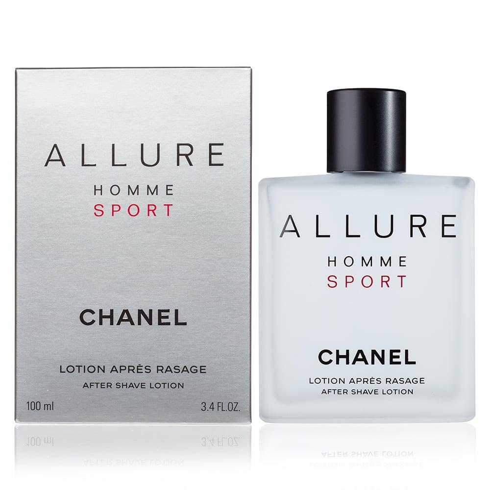 28d7909d70e Chanel - Allure Homme Sport After Shave Lotion
