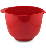 Rosti - Margrethe Bowl Red 1.5L