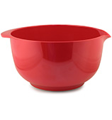 Rosti - Margrethe Bowl Red 4L