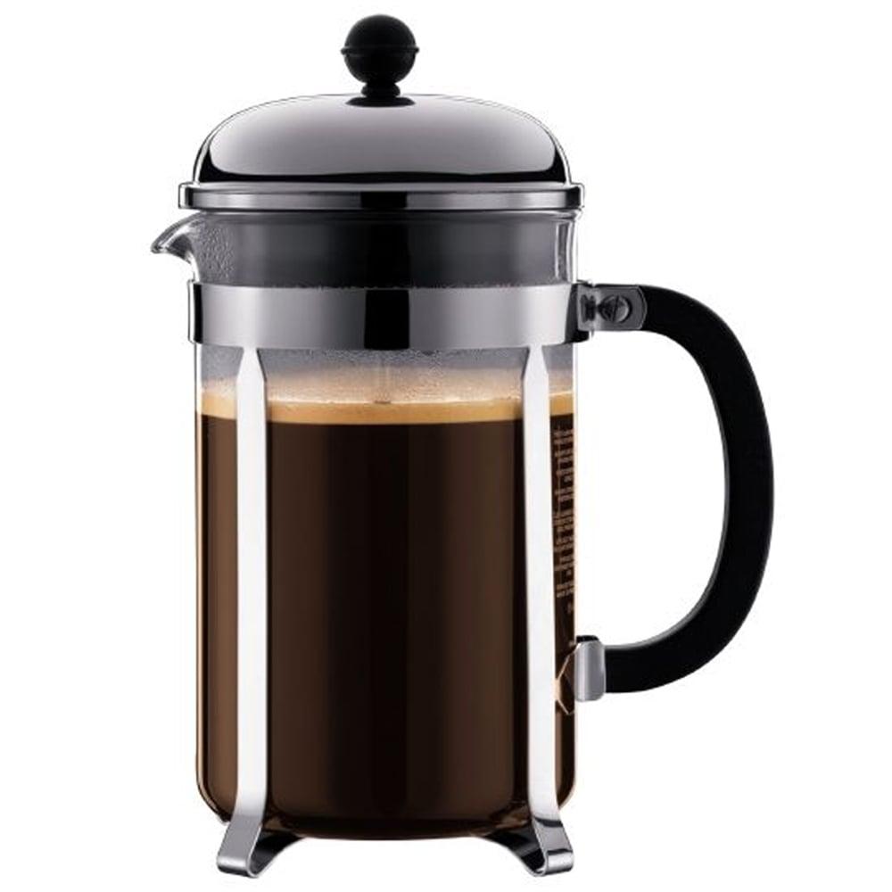 Bodum chambord coffee plunger 12 cup peter 39 s of kensington - Cafetiere a piston bodum ...