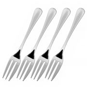 Robert Welch - Radford Bright Pastry Fork Set 4pce