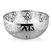 Alessi - Cactus Fruit Bowl Small Silver