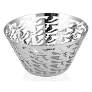 Alessi - Ethno Large Fruit Bowl