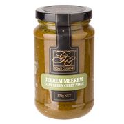 Goan - Jeerem Meerem Green Curry Paste 370g