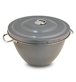 Baker's Secret - Pudding Steamer