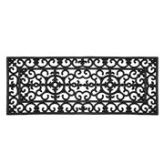Doormat Designs - French Irongate Doormat