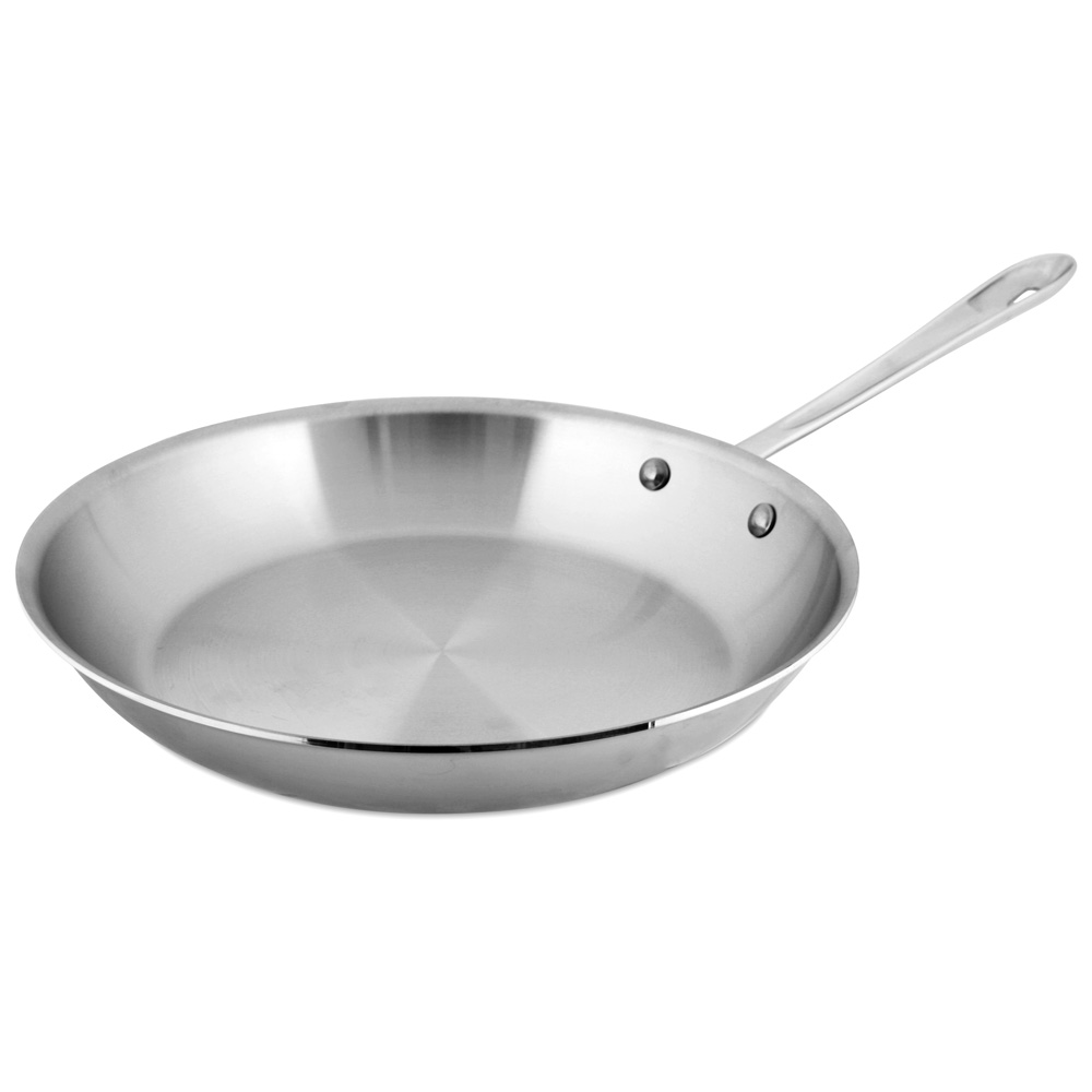 All Clad Stainless Steel Frypan 20cm Peter S Of Kensington