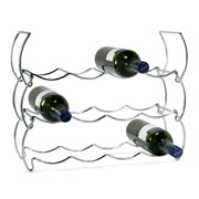 Stackrack - Wine Rack for 12 Bottles