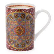 Konitz - Al Hambra Red Mug