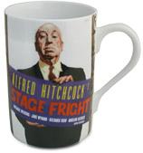 Konitz - Hollywood Mug Stage Fright