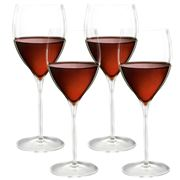 Luigi Bormioli - Magnifico Medium Wine Set 4pce