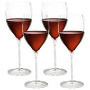Luigi Bormioli - Magnifico Extra Large Wine Set 4pce