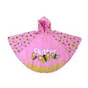 Bugzz - Butterfly Rain Poncho