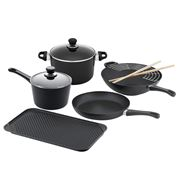 Scanpan - Classic Cookware Set 5pce