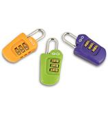 Go Travel - Combi Glo Lock