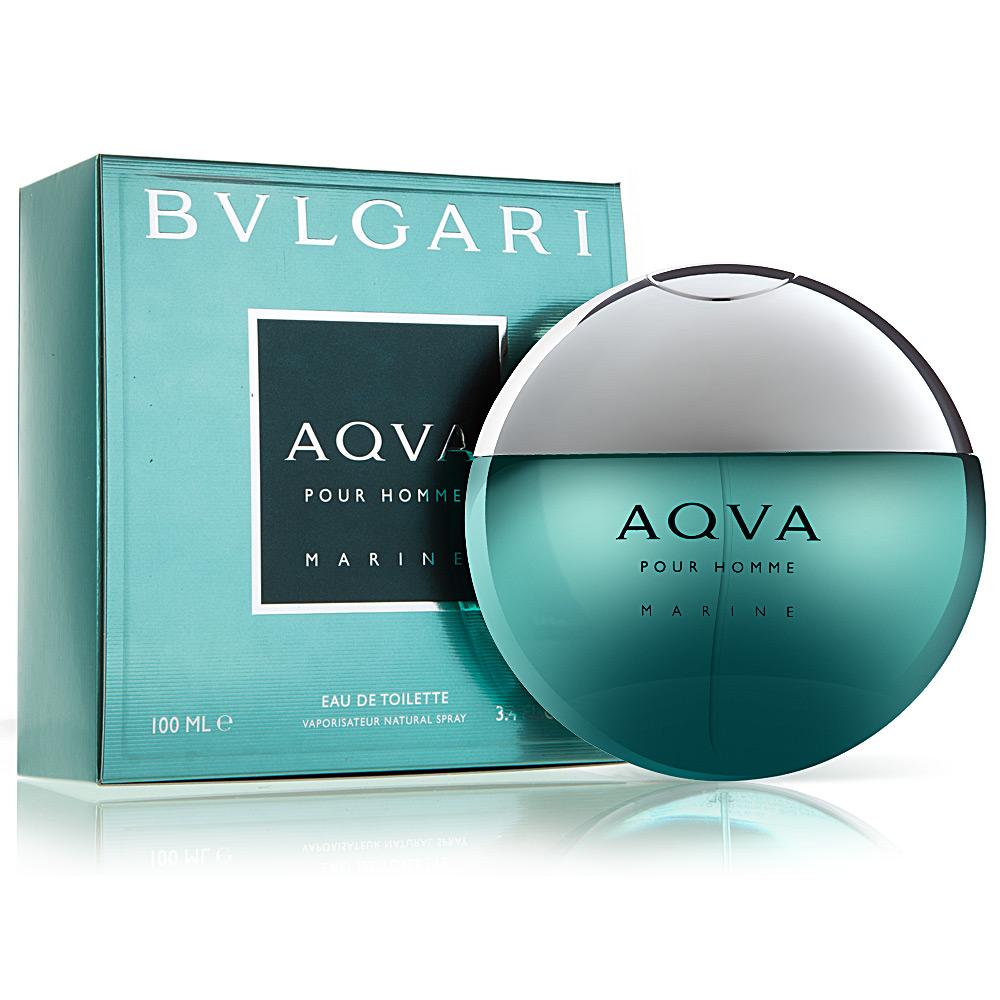 Bvlgari - Aqva Pour Homme Marine Eau de Toilette 100ml | Peter's of