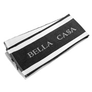Ladelle - Bella Casa Black Tea Towel