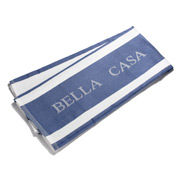 Ladelle - Bella Casa Blue Tea Towel