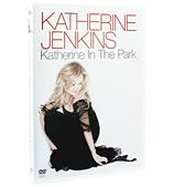 Universal - DVD Katherine Jenkins Katherine In The Park Live