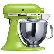 KitchenAid - Artisan KSM150 Apple Green Mixer
