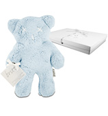 Britt - Snuggles Small Teddy Blue