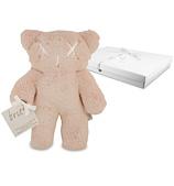 Britt - Snuggles Teddy Pink