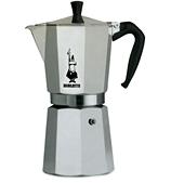 Bialetti - Moka Express Espresso Maker 18 Cup