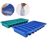 Progressive - Flexible Ice-Stick Tray Set 2pce