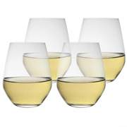 Spiegelau - Authentis Casual White Wine Set 4pce