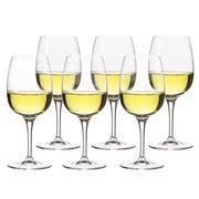 Luigi Bormioli - Palace White Wine Set 6pce