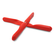 Menu - Propeller Trivet Red