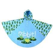 Bugzz - Frog Rain Poncho