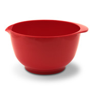 Rosti - Margrethe Red Mixing Bowl 500ml