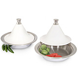 All-Clad - Mini Tagine Set 2pce