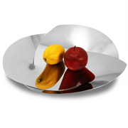 Alessi - Resonance Fruit Bowl