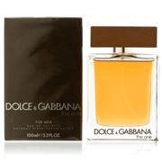 Dolce & Gabbana - The One For Men Eau de Toilette 100ml