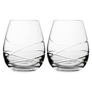Waterford - Ballet Ribbon Tumbler Set 2pce