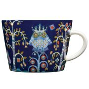 iittala - Taika Blue Coffee Cup 200ml