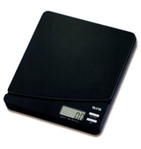 Tanita - Digital Kitchen Scale Black KD-810