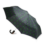 Clifton - Auto Windproof Umbrella Blackwatch
