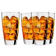 Libbey - Classic Highball Cooler Set 4pce