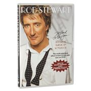 Sony - DVD Rod Stewart It Had To Be You