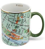 Seletti - Tazza Mug Paris